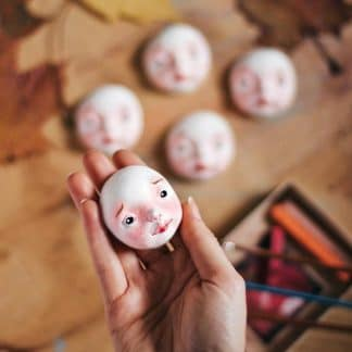 Toys & doll making